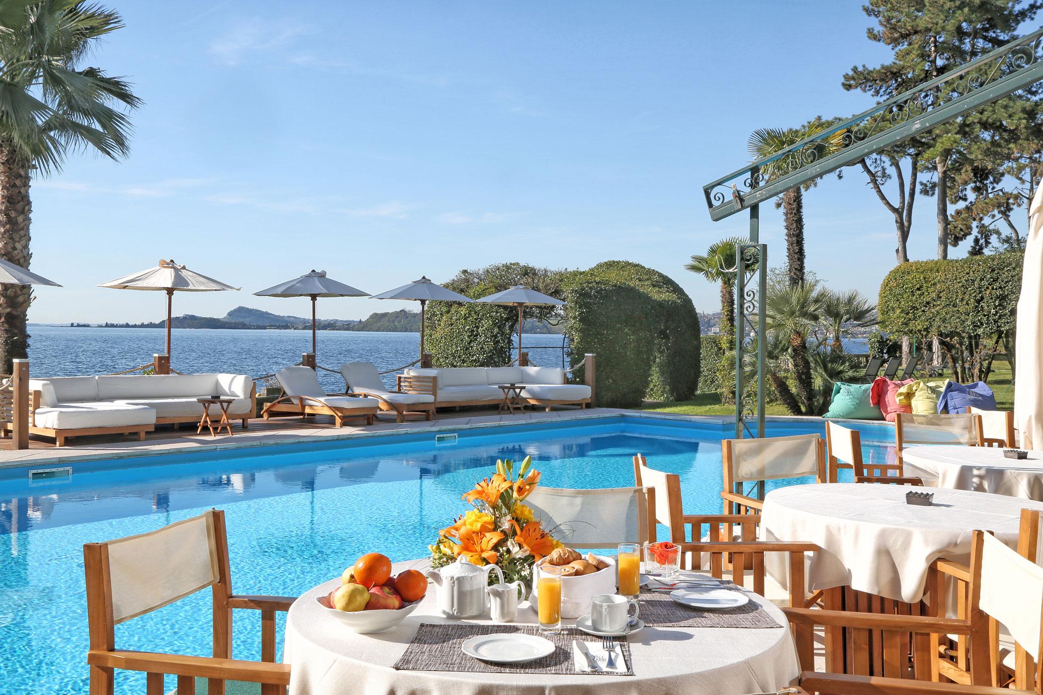 hotel lusso lago di garda bio hotel gardone riviera